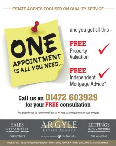 Argyle Estate Agency