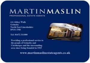 Martin Maslin